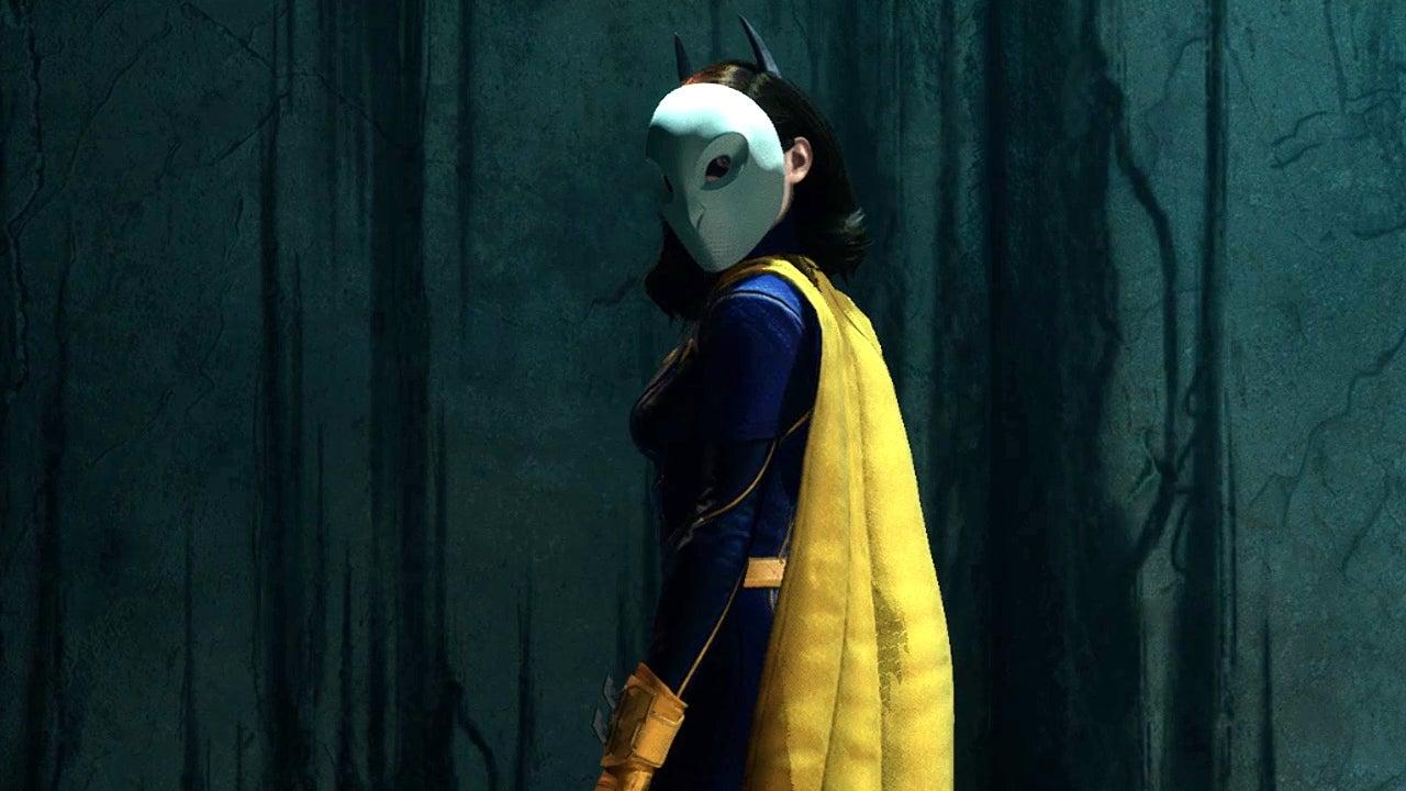 Gotham Knights bekommt einen neuen Story-Trailer, aber kein neues Erscheinungsdatum