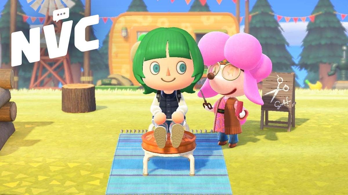 Nintendos neue Online-Tier-Preisgestaltung überschattet die Updates von Animal Crossing – NVC 582