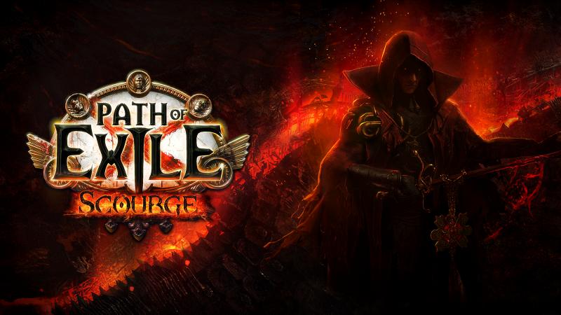 Path Of Exile: Scourge-Erweiterung enthüllt