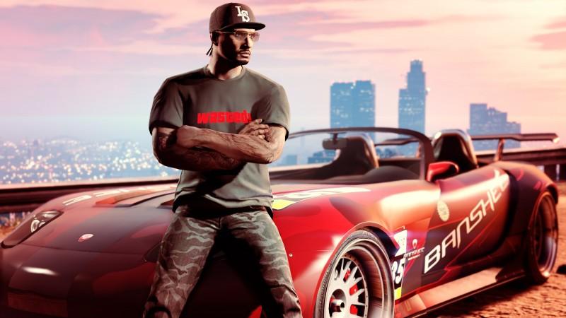 Rockstar Games erweitert GTA Online zu Ehren des 20-jährigen Jubiläums von Grand Theft Auto 3 um besondere Ausrüstung