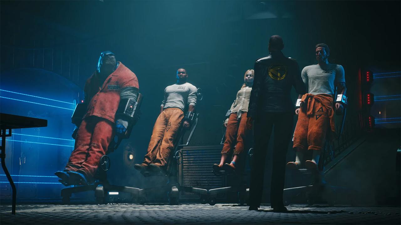 Suicide Squad: Kill the Justice League Trailer Easter Egg ehrt die Comic-Ursprünge der Charaktere - DC FanDome 2021