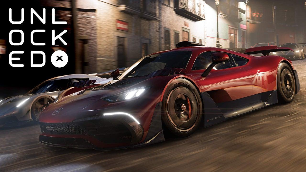 Überraschend niemanden, Forza Horizon 5 ist fantastisch – 515 . freigeschaltet