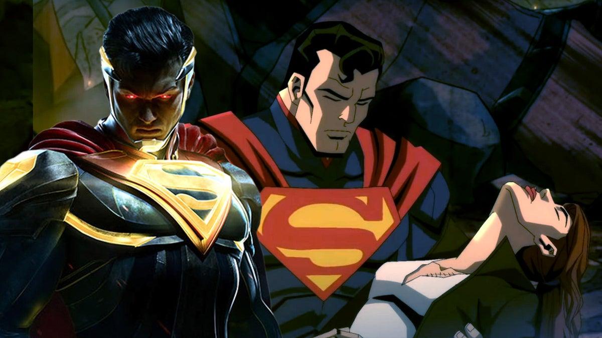 Ungerechtigkeit: Wie Supermans Versagen das DC-Universum zerstörte