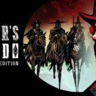 Wagen Sie sich heute mit Alder's Blood: Definitive Edition in die dunkle Ödnis